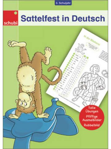 Westermann Lernspielverlag Sattelfest in Deutsch, 3. Schuljahr