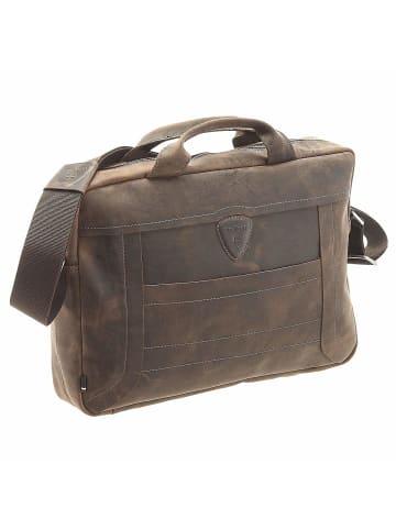 Strellson Messenger Bags in dunkel-braun