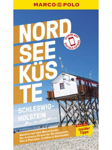 Mairdumont MARCO POLO Reiseführer Nordseeküste Schleswig-Holstein
