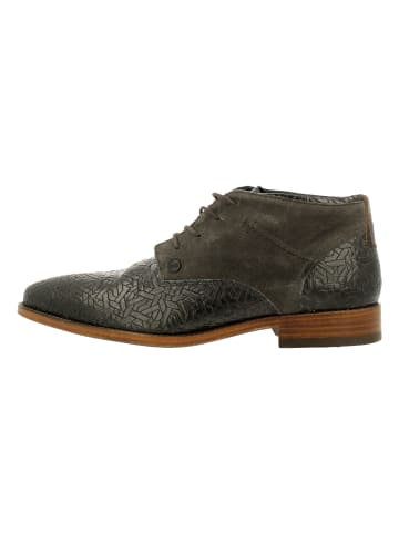Rehab Lace-up in DARK GRAY
