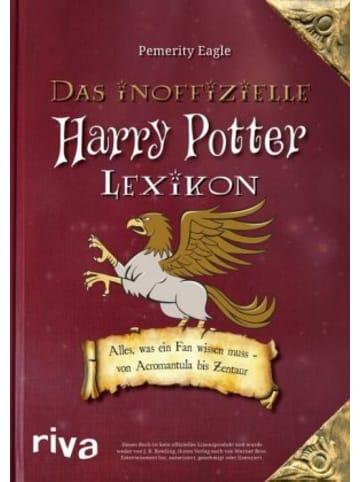 Riva Das inoffizielle Harry-Potter-Lexikon