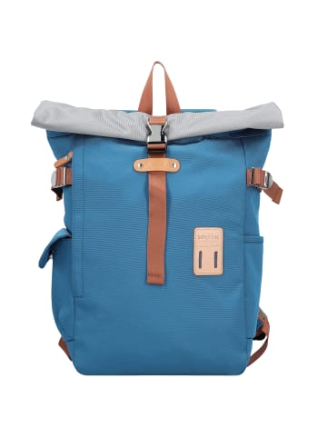 Harvest Label Norikura Rucksack 38 cm in blue