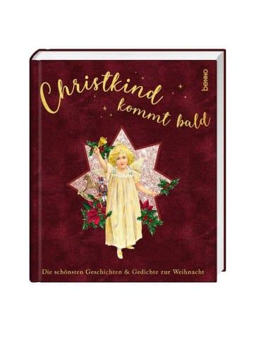 St. Benno Christkind kommt bald   Die schönsten Geschichten & Gedichte zur Weihnacht