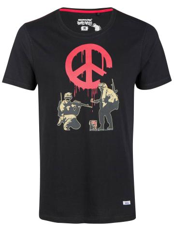 BRANDALISED BY HOMEBASE Brandalised T-Shirt in Schwarz
