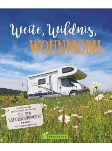 Bruckmann Weite, Wildnis, Wohnmobil
