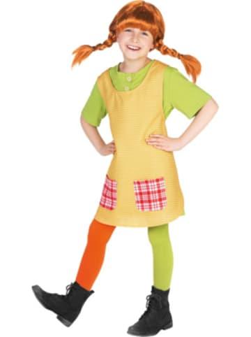 Maskworld Kostüm Pippi Langstrumpf