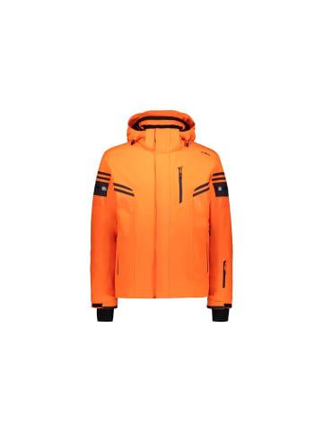 Cmp Jacken & Westen in orange