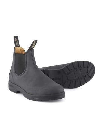 Blundstone Chelsea Boots Modell 587 in Schwarz