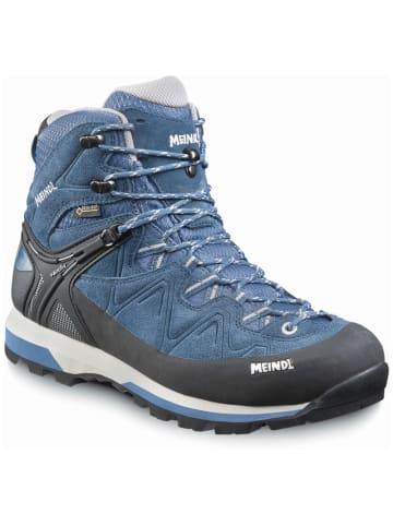MEINDL Schuhe Tonale Lady GTX in grau/azur