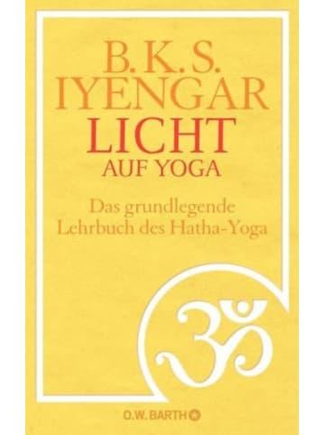 O. W. Barth Licht auf Yoga