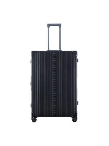 Aleon Traveler 4-Rollen Trolley 81 cm in onyx