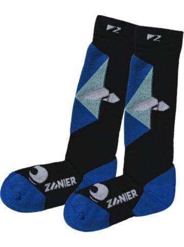 Zanier Kinder Socken ZNOWAN SOCK
