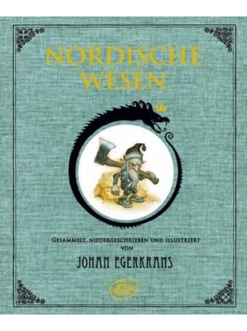 Woow Books Nordische Wesen