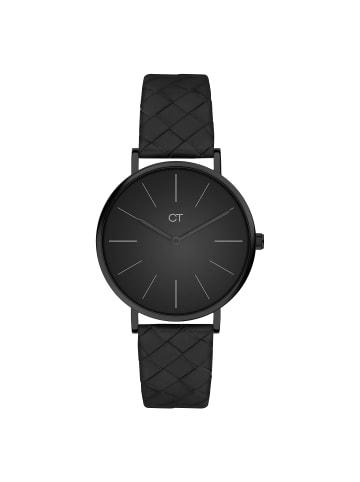 Cool Time Armbanduhr CT-R-W006-BL009 in schwarz-schwarz