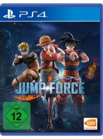 Ak tronic PS4 Jump Force