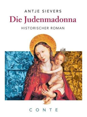 Conte Die Judenmadonna