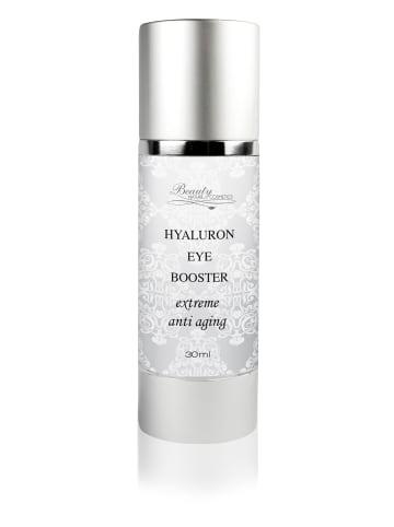 Beauty Nature Cosmetics 2er-Set: Hyaluron-Eye-Booster 30 ml
