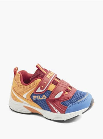 Fila Sneaker orange