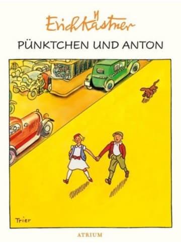 ATRIUM Pünktchen und Anton