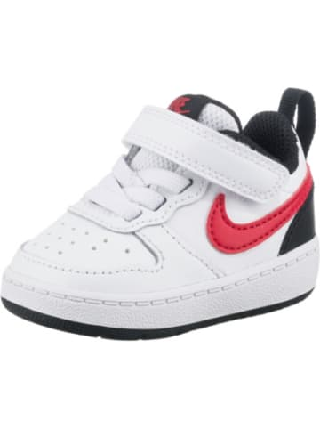 Nike Baby Sneakers Low COURT BOROUGH 2