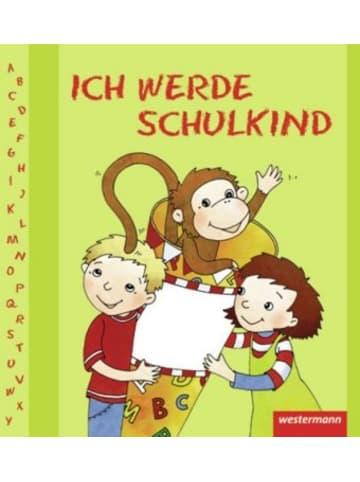 Westermann Lernspielverlag Ich werde Schulkind
