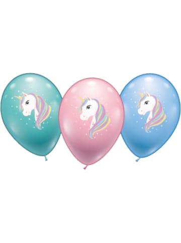 Karaloon Luftballons Einhorn, 15 Stück