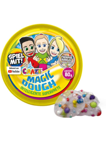 Craze Magic Dough – Spiel Mit