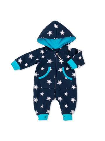Baby Sweets Overall Lieblingsstücke Sterne in bunt