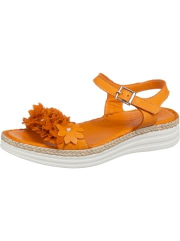 Andrea Conti Klassische Sandalen