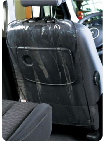 Kaufmann Auto-Rückenlehnenschutz, transparent