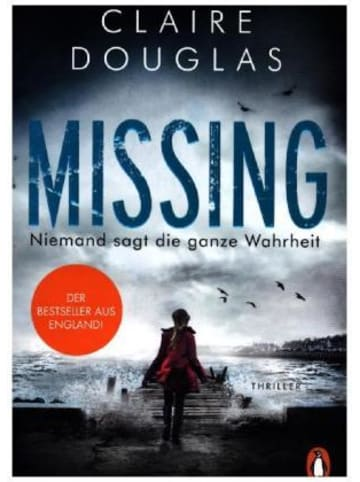 Penguin Missing - Niemand sagt die ganze Wahrheit