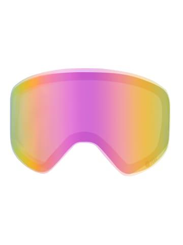 YEAZ Ski- / Snowboardbrillen APEX in rosa