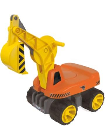 BIG Power Worker Maxi Digger Schaufelbagger
