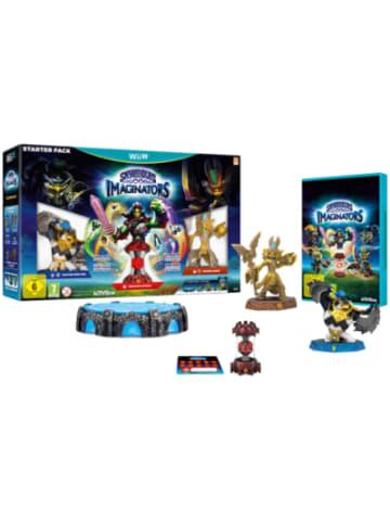 Activision Blizzard Wii U Skylanders Imaginators Starter Pack