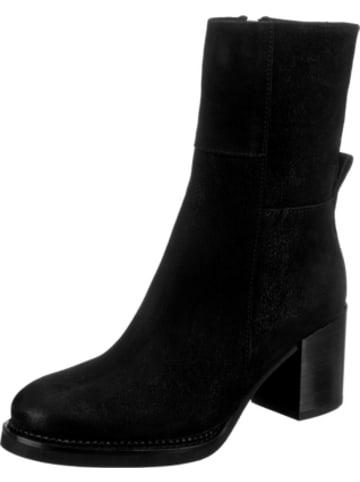 Shabbies Amsterdam Shs1004 Ankle Boot 100% Vegetable Tanned Leather Klassische Stiefeletten