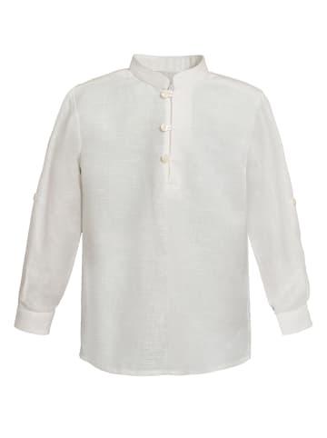 4nenes Hemd in Weiß