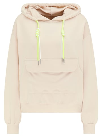 MyMO ATHLSR Pullover in Creme