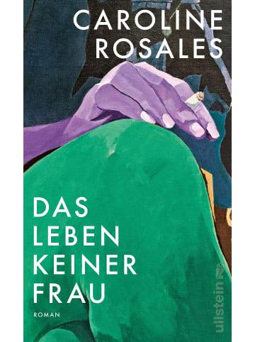 Ullstein Buchverlage Das Leben keiner Frau   Roman