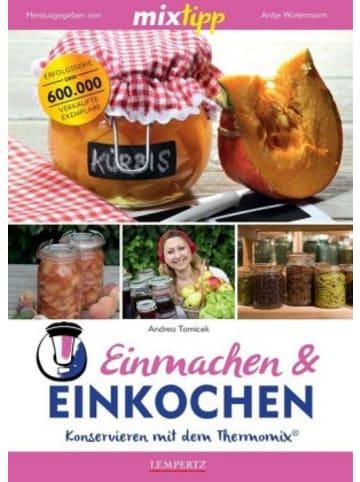 Edition Lempertz mixtipp: Einmachen & Einkochen