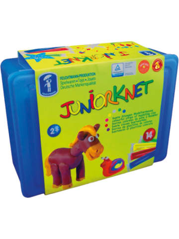Feuchtmann Juniorknet One for Two Klickbox Maxi, 14 x 50 g