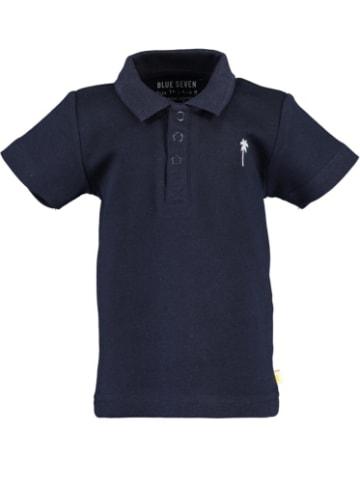 Blue Seven Baby Poloshirt