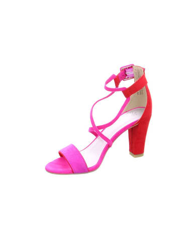 Franz Ferdinand Sandalen/Sandaletten in pink