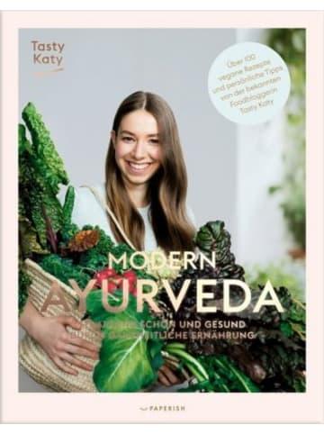 PAPERISH Verlag MODERN AYURVEDA