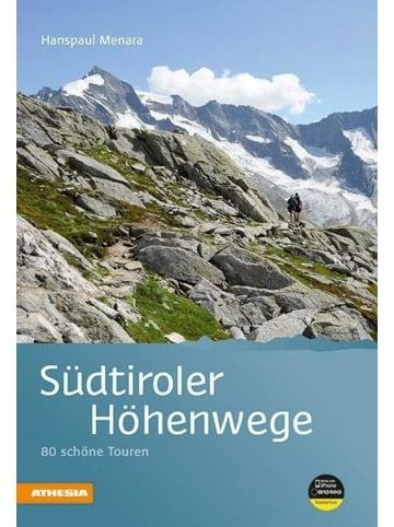 Tappeiner Südtiroler Höhenwege | 80 schöne Touren