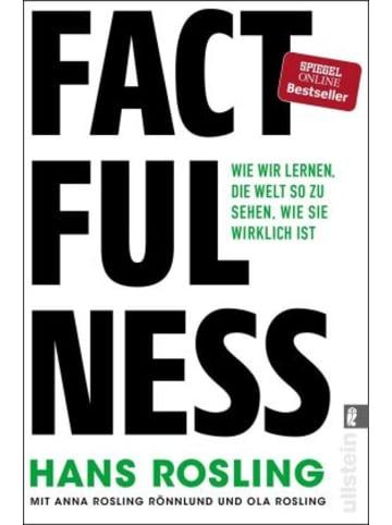 Ullstein Factfulness