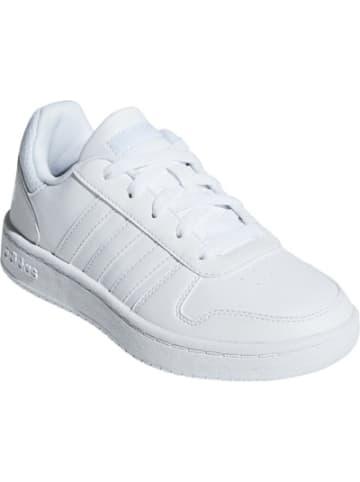 Adidas Kinder Sneakers Low HOOPS 2.0 K