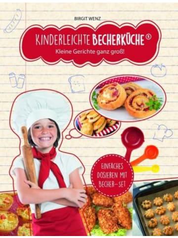 Becherküche.de Kinderleichte Becherküche - Kleine Gerichte ganz groß!