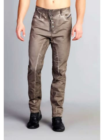 Cipo & Baxx Jeans in Brown