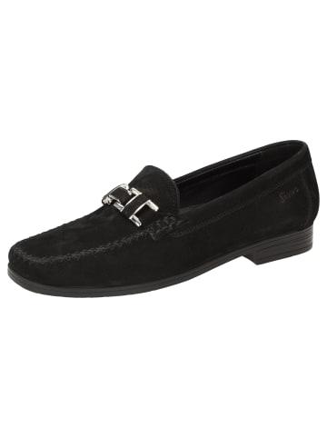 Sioux Slipper Cambria in schwarz