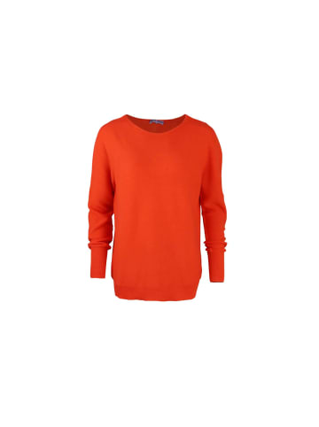 LIEBLINGSSTÜCK Pullover in orange
